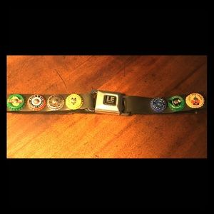 Recycled Belt